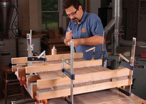 clamping cauls  secret  great glue ups finewoodworking