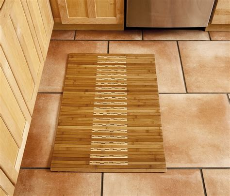 17 Best Images About Bamboo Kitchenbath Mats On Pinterest