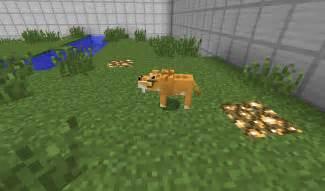 Minecraft Smilodon