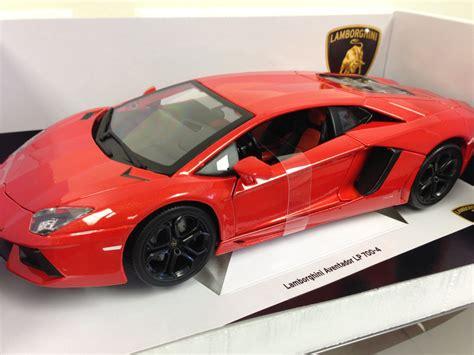 Lamborghini Aventador Toy Car Youtube