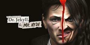 The Mysterious Case Of Dr Jekyll Mr Hyde Nintendo