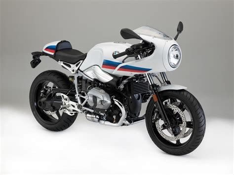 R Nine T Racer Picture by 2018 Bmw R Ninet Racer Top Speed
