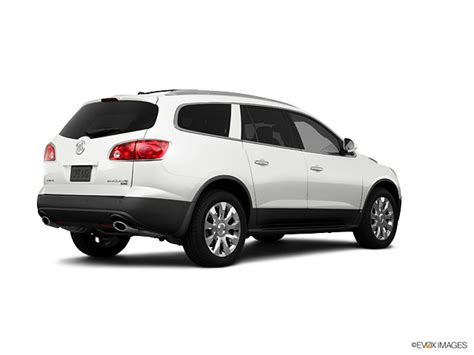 Marshall Buick Gmc by 2011 Buick Enclave For Sale In Marshall