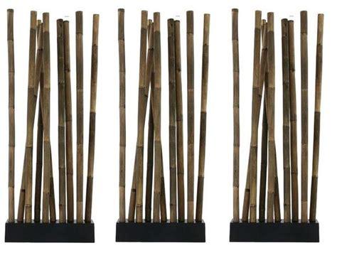 Separation Jardin Bambou by Paravent Galerie Photos Du Th 232 Me 45 53