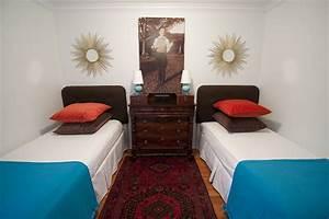 12 idees inspirantes pour decorer une petite chambre d With decorer une petite chambre