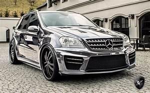Mercedes Ml W164 Zubehör : mercedes ml w164 body kit ebay ~ Jslefanu.com Haus und Dekorationen