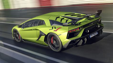 2019 Lamborghini Lamborghini Aventador Svj Wallpaper by 2019 Lamborghini Aventador Svj 4k 8 Wallpaper Hd Car