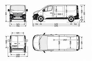 Dimension Opel Vivaro : ford tourneo opel vivaro 2017 2018 best cars reviews ~ Gottalentnigeria.com Avis de Voitures