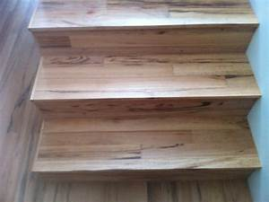 Maple Stair Tread Caps — Railing Stairs And Kitchen Design