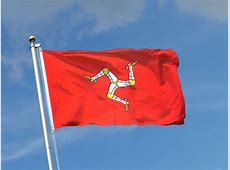 Buy Isle of man Flag 3x5 ft 90x150 cm RoyalFlags