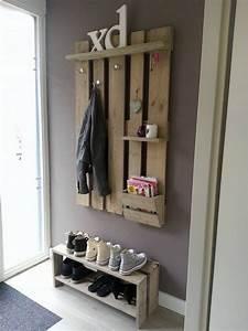 Treppen Für Wenig Platz : garderobe ideen wenig platz ~ Sanjose-hotels-ca.com Haus und Dekorationen