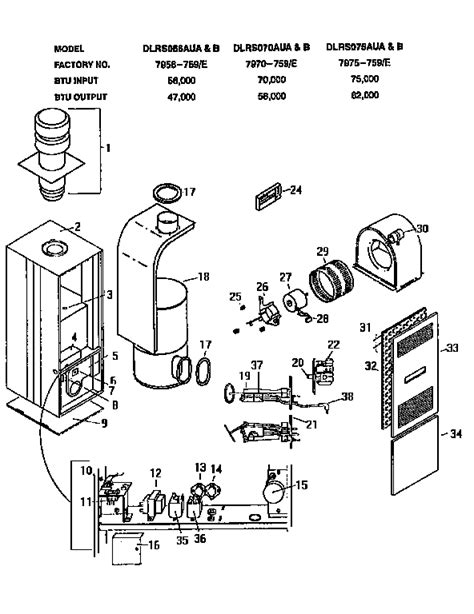 Evcon Wiring Diagram Free Engine Image For User
