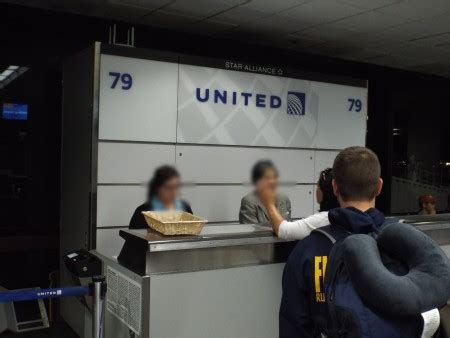 united airlines service desk united airlines a tweet could get people on 39 no fly list