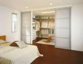 Walk-In Closet Doors