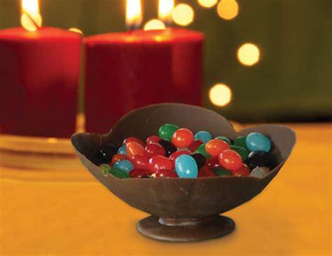 chocolate bowls candiquik