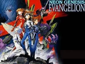 La guarida del manga y anime Neon Genesis Evangelion