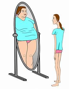 Teens Might Develop Eating Disorders While Trying To Build