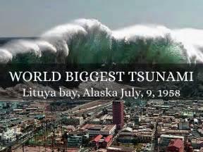 Worlds Biggest Tsunami Ever Seen | www.pixshark.com ...