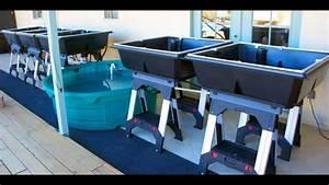 Aquaponics System-building Instructions