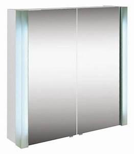 Spiegelschrank 55 Cm Breit : vitra shift 2 t riger spiegelschrank 60 cm breit megabad ~ Indierocktalk.com Haus und Dekorationen