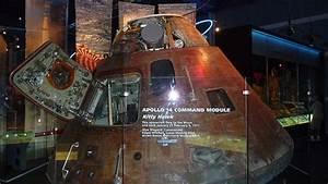 Apollo Command Module Cockpit - Pics about space