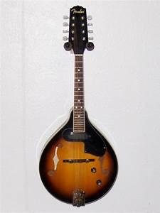 File Fender Electric Mandolin  Grove Home Studio  By Ieeej