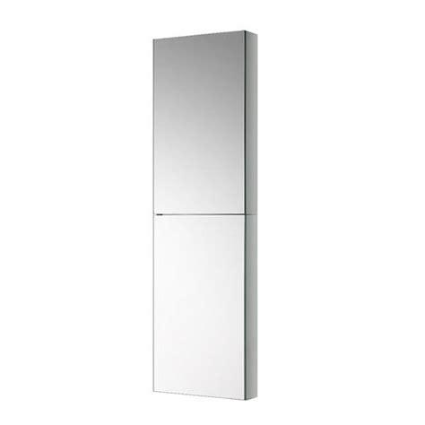 wall mounted tall cabinet 52 39 39 tall bathroom wall mounted medicine cabinet w