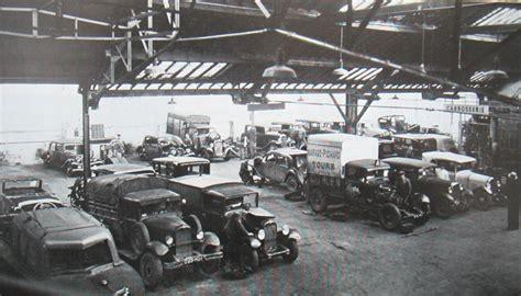 Garage Renault Allemagne by Un Mois Un Garage Citro 235 N Tours Par Le Dr Danche