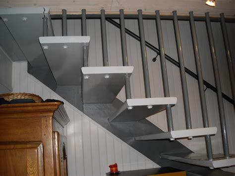 descente d escalier interieur descente d escalier