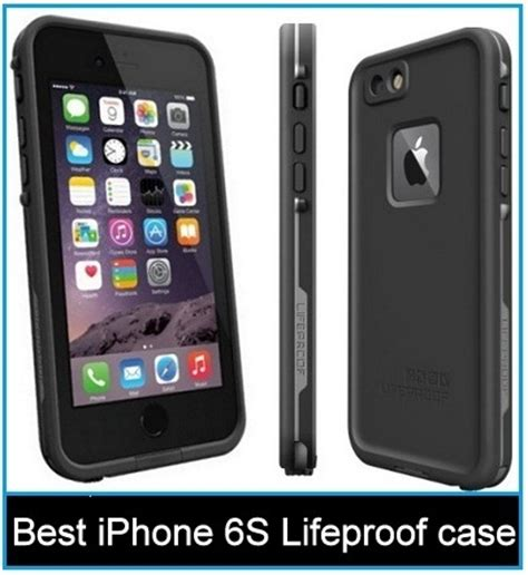 best iphone 6s six best iphone 6s cases durable care your iphone