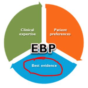evidence   evidence based practice