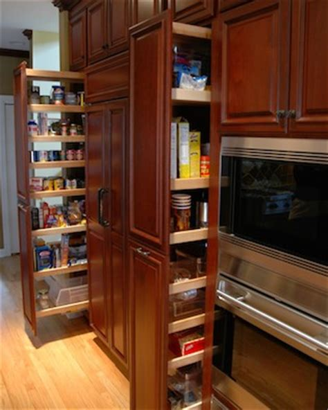 custom kitchen pantry cabinet custom kitchen cabinets the path to your kitchen 6393