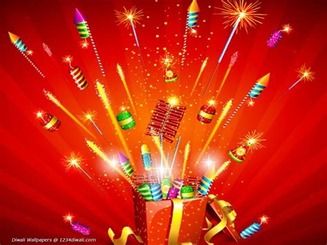 Diwali Crackers Animated Flash Images Vectors Names 2017