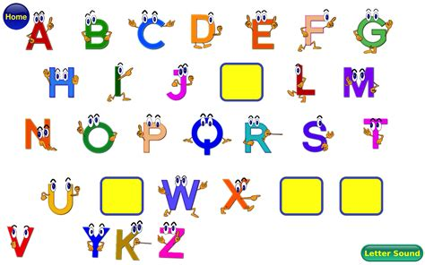 Abc Alphabet Phonics Plus Free