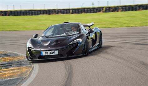 McLaren P1 review - prices, specs and 0-60 time | Evo