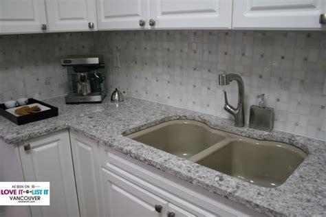 kitchen tile ideas pictures the gallery for gt ikea atlantic salt quartz countertop 6270