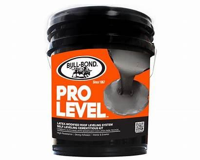 Level Bull Bond Leveling Roof Self Prolevel