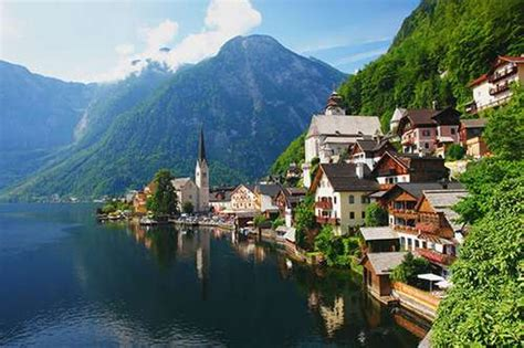 LATTUR - Austrijas Alpu skaistums