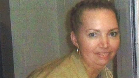 Judge Blocks Execution Of Only Woman On Federal Death Row ...