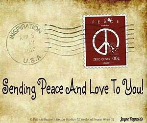8 best images about Peace, Love and all that Jazz on ...