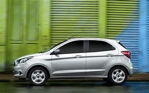 Novo Ford Ka 2018  Eleva U00e7 U00e3o De Pre U00e7os