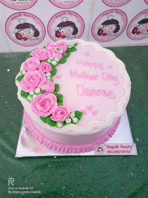 K24 Kue Hari Ibu
