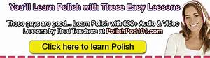 How To Learn Polish For Beginners  Detailed Guide