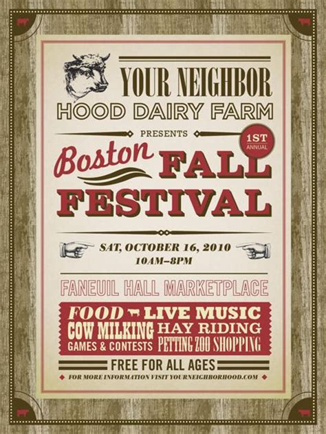 fall festival names 1000 images about country register ad ideas on pinterest events poster and carnivals
