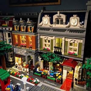 Lego City Lights