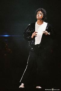 Bad Tour - Billie Jean - Michael Jackson Photo (13443764 ...