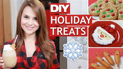 Nerdy Nummies Halloween 2015 by Diy Holiday Treats Youtube