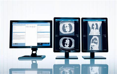 health management  leadership portal sectra pacs