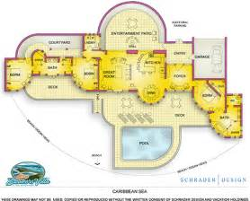 fresh vacation home plans floor plans vacation home interiors