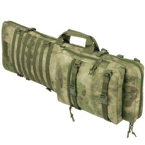 wisport 100cm chasse fusil sac 192 dos cordura fusil molle housse a tacs fg camo ebay
